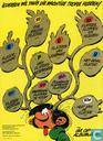 Comic Books - Guust - Heet van de flater
