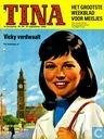 Strips - Tina (tijdschrift) - 1969 nummer  39