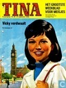 Comics - Tina (Illustrierte) - 1969 nummer  39