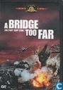 DVD / Video / Blu-ray - DVD - A Bridge Too Far / Un pont trop loin