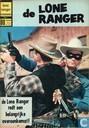 De Lone Ranger redt een belangrijke overeenkomst!