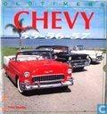 Chevy 55-56-57