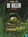 Comic Books - Killer, The - De valstrik