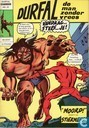"Strips - Daredevil - ""Moord!"" roept de Stiermens!"