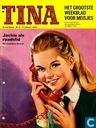 Bandes dessinées - Tina (tijdschrift) - 1970 nummer  3