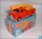 Modelauto's  - Lesney /Matchbox - Snorkel Fire Engine