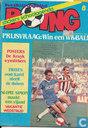 Bandes dessinées - Boing (tijdschrift) - 1983 nummer  8