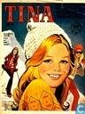 Strips - Kimmy op de modetoer - 1973 nummer  10