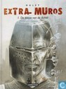 Bandes dessinées - Extra Muros - De klauw van de duivel