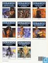 Comic Books - Durango - Woeste sierra