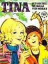 Strips - Tina (tijdschrift) - 1971 nummer  25
