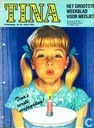 Comic Books - Tina (tijdschrift) - 1968 nummer  23