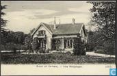 Groet uit Eerbeek, - Villa Welgelegen