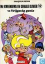 Comic Books - Mr. Kweeniewa en Geniale Olivier - 'n Vrijgevig genie