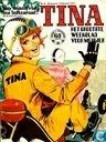 Strips - Tina (tijdschrift) - 1971 nummer  6