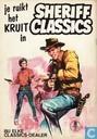 Comic Books - Jonge Havik - De Lone Ranger redt een belangrijke overeenkomst!