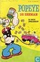 Comic Books - Popeye - Nummer  46