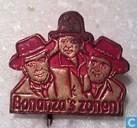 Bonanza's zonen [red]
