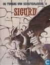 Comic Books - Bois-Maury - Sigurd