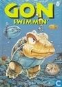 Gon swimmin'