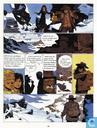 Bandes dessinées - A la recherche de Peter Pan - Op zoek naar Peter Pan 2