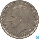 Spain 50 pesetas 1983