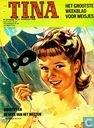 Strips - Heidi, het bergmeisje [Tina] - 1968 nummer  8
