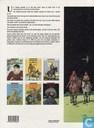 Strips - 7 levens van de sperwer, De - Duivelswerk