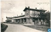 Legerplaats bij Oldebroek, den ... 190...