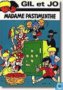 Madame Pastimenthe