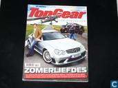 TopGear doublure van tijdschrift 3029071