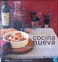 Cocina nueva; de nieuwe spaanse keuken
