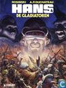 Bandes dessinées - Hans [Rosinski/Kas] - De gladiatoren