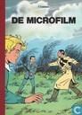 Strips - Pom en Teddy - De microfilm