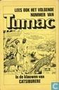 Bandes dessinées - Petima - Tumac 1