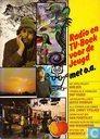 Radio en tv-boek voor de jeugd