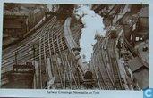 Newcastle-on-Tyne - Railway Crossings