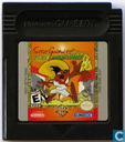 Jeux vidéos - Nintendo Game Boy Color - Speedy Gonzales: Aztec Adventure