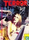 Bandes dessinées - Terror - Het merkteken van satan