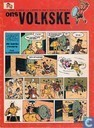 Strips - Ons Volkske (tijdschrift) - 1974 nummer  39