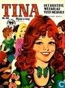 Comic Books - Tina (tijdschrift) - 1973 nummer  48