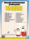 Strips - Knudde - Zoals Knudde thuis tikt - 2e deel