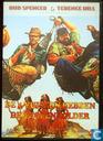 DVD / Video / Blu-ray - DVD - De 4 vuisten hebben de tropenkolder