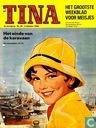 Bandes dessinées - Tina (tijdschrift) - 1969 nummer  40