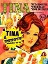 Strips - Kans voor Sylvia, Een - 1974 nummer  36