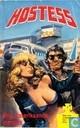 Comic Books - Hostess - Drie Amerikaanse meisjes