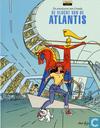 De vlucht van de Atlantis