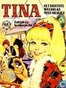 Bandes dessinées - Tina (tijdschrift) - 1971 nummer  7