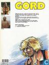 "Comics - Gord - ""De Spit van de Snack"""