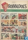 Bandes dessinées - Robbedoes (tijdschrift) - Robbedoes 463